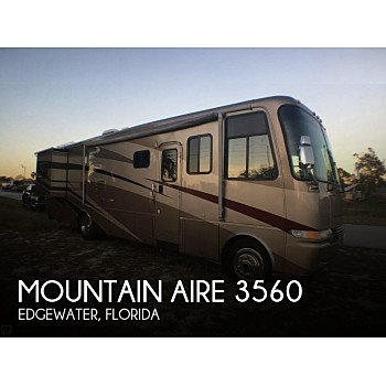 2003 Newmar Mountain Aire for sale 300182201